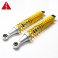 Yellow Color Spring Shock Absorber for Suzuki Smash New