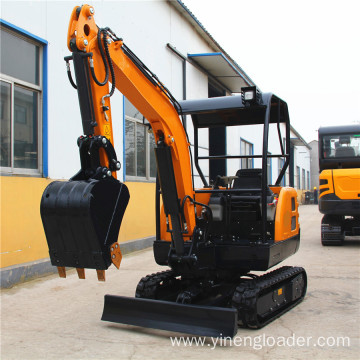 Medium Crawler Hydraulic Excavator