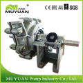 Wear Resistant Mineral Processing Coal Washing Slurry Pump