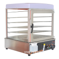 Five Layers Electric Steamed Cabinet