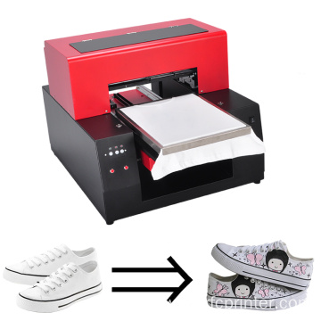 I-OEM Shoes T Shirt Printer