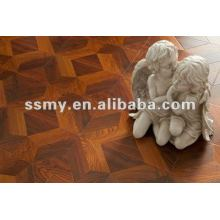 New design hot sell waterproof laminate flooring