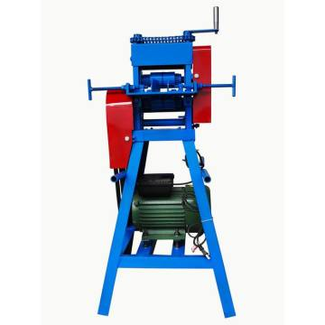 I-scrap ang Wire Stripping And Cutting Machine