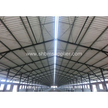 """Iron Crown ""MGO Insulated Fireproof Roofing Sheets"