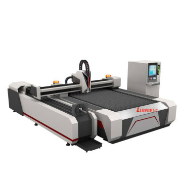 Raycus Fiber Stainless Steel Laser Cutting Machine