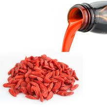 Organic No Additive healthy Goji Juice