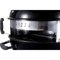 "22.5"" Pizza Style Charcoal BBQ Grill"