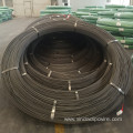 7.0mm 1670Mpa spiral ribs prestressed PC Wire