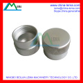 Section CNC machining part