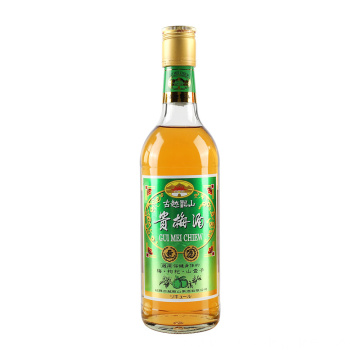 Gui Mei Vins De Fruits 500ML