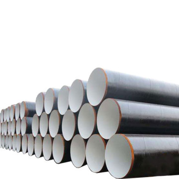 Api 5l Gr X52 Cement Mortar Steel Pipe