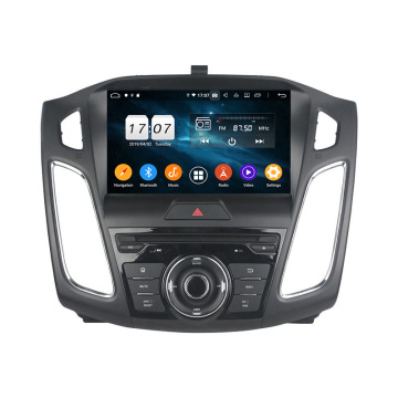 Focus 2015 auto multimeediumisüsteem android