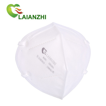 Non Woven Disposable Foldable Face Mask KN95 Manufacturer Supply