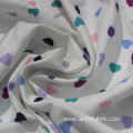 Waterproof Breathable 100% Cotton Flannel Printed Fabric