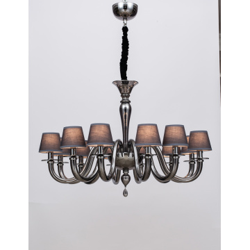European style contemporary design Living room chandelier