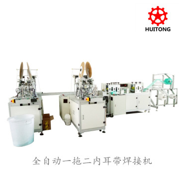 medical mask making machines