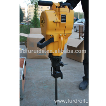 High Speed Concrete Road Breaker Machine For Road FPC-28