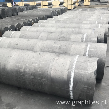 Low consumption Graphite electrode 500mm UHP