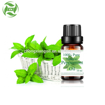 Pure Natural Therapeutic Grade  Peppermint Essential Oil