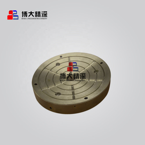 Nordberg Cone Crusher Spare Parts Socket Liner