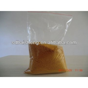 Corn protein powder feed additive