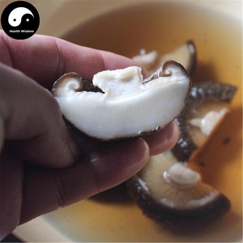 Lentinan Mushroom, Chinese Shiitake Mushroom, Xiang Gu