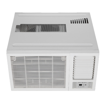 Tropical Window Type Air Conditioner