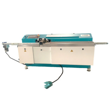 Butyl Extruder Machine used in Insulating Glass Processing