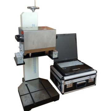 Low Price Desktop Marking Machine