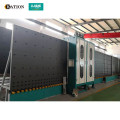 Vertical Washing and Drying Machine for Low-E