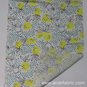 Fabric 30% Rayon 70% Tencel Twill Fabric