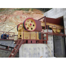 Stone Crushing Plant For Sand And Aggregate Production