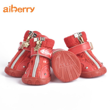 Wholesale Dog Durable Breathable Comfortable Anti-slip Shoes
