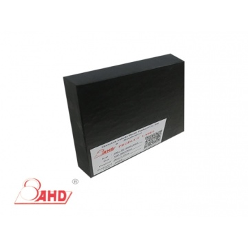 Black Color PA6 with Glass Fiber 30% Sheets