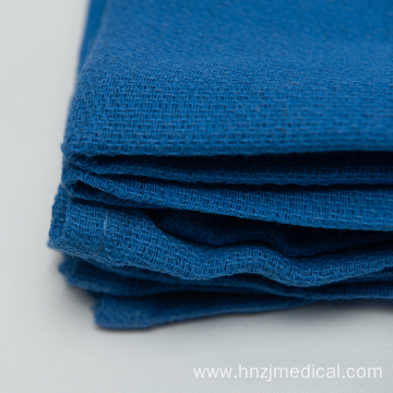 Blue Non-woven Fabric Medical Waterproof Bedspread