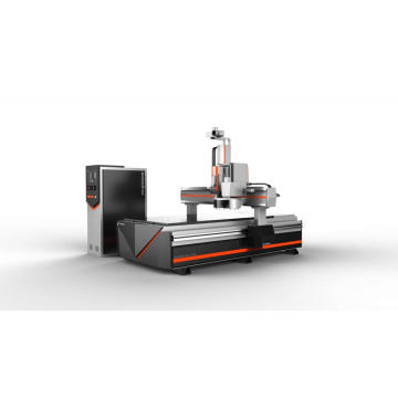 Super Star CX1325 Rotary Disc ATC CNC Router