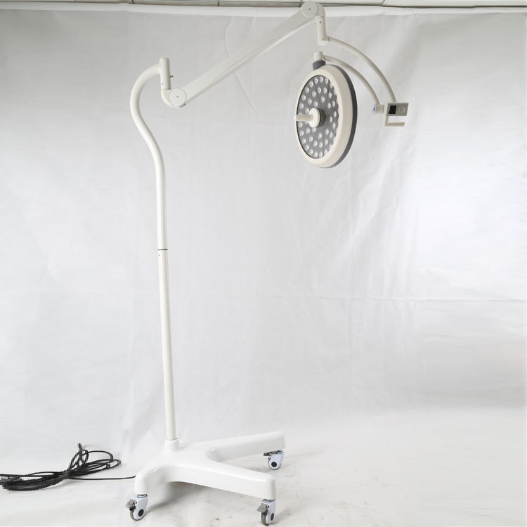 Hospital equipment LED examination light