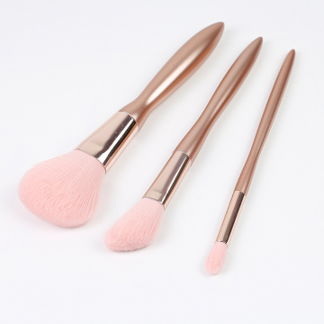 Warna Champion 3pcs kuas set makeup