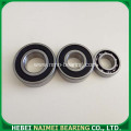 High Quality Deep Groove 6203 2RS Motorcycle Ball Bearing