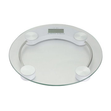 CE Household Tempered Glass Personal Weight 150Kg