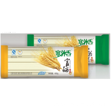 High Quality Instant Dried Somen Corn noodles