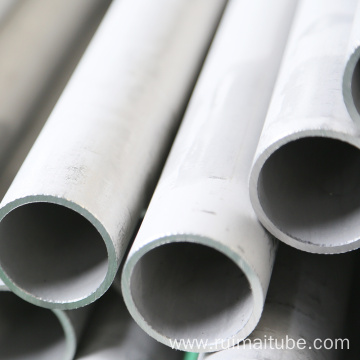 2205 Duplex Tube Seamless Stainless Steel Tube