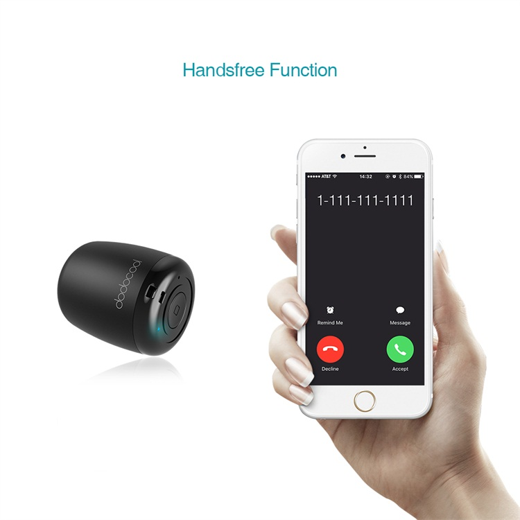 Mobile Phone Bluetooth Speaker