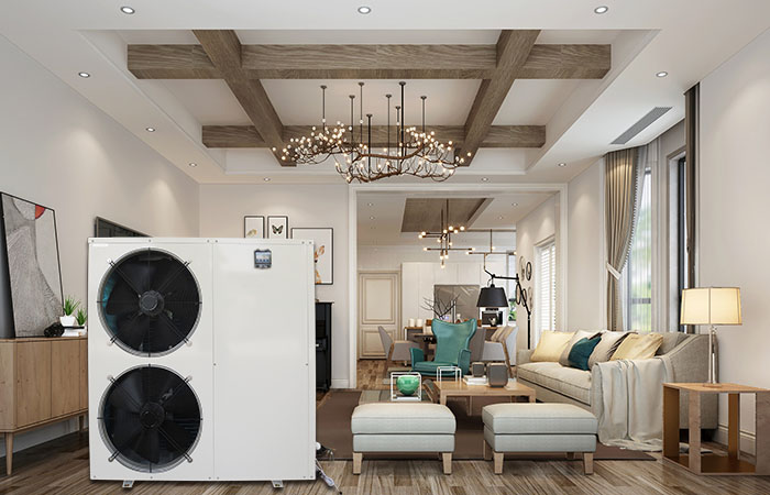 Best Rated Heat Pumps