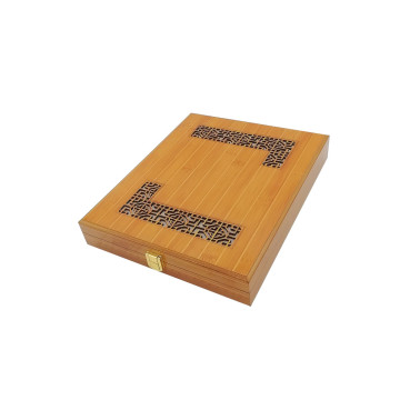 Wholesale wooden box for souvenir