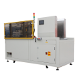 Case Box Erecting Machine with Bottom Tape Sealing