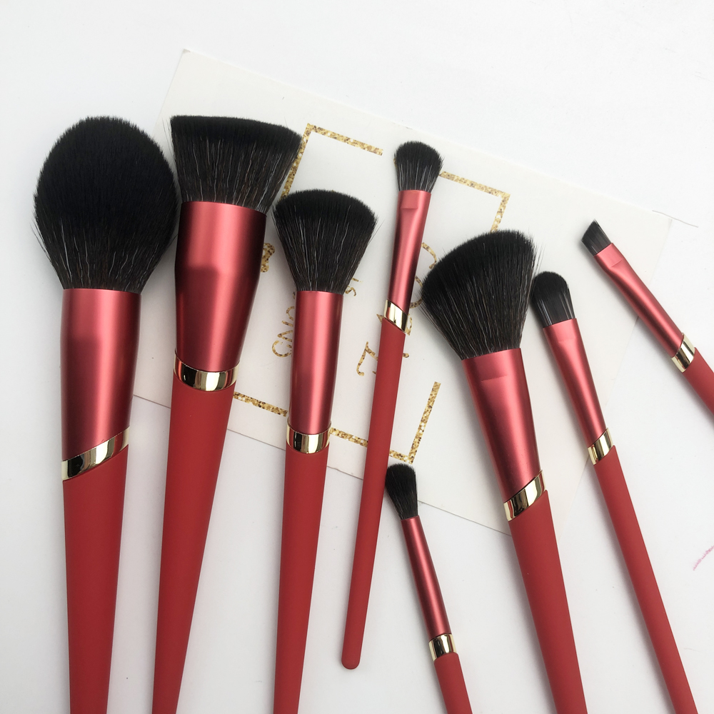 Makeup Brush Details