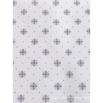 88%Superfine 12%Modal Woven Printed Fabric