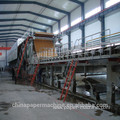 Waste Paper Recycle For Paper Making Production Line