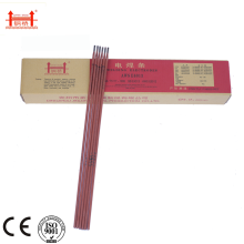 AWS E6010 High Cellulose Sodium Welding Electrodes